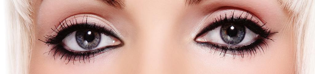 Permanent Make Up Am Auge Lidstrich