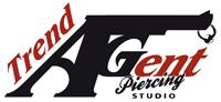 Trend Agent Logo